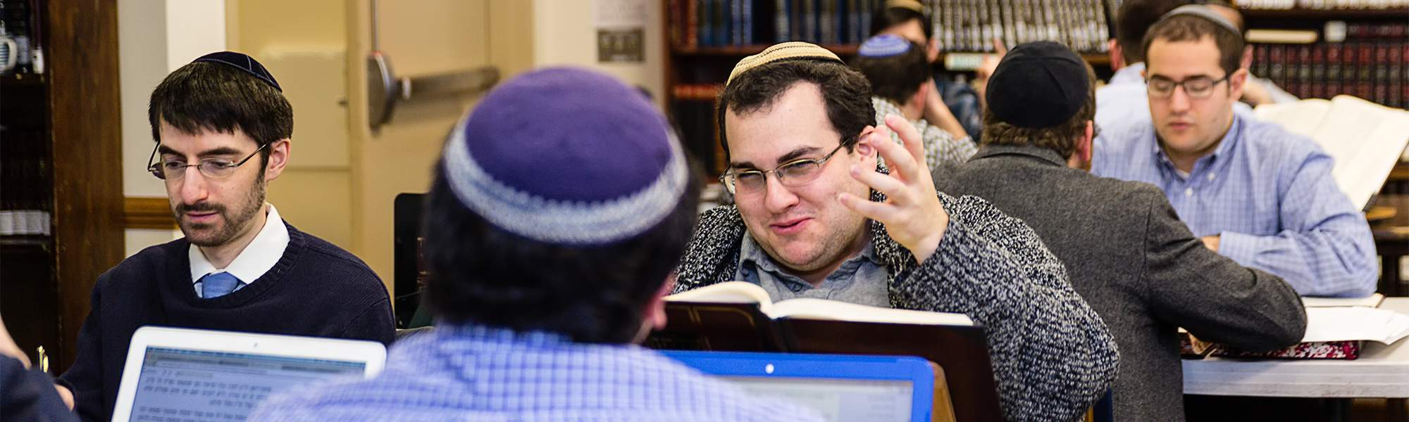 Culture - Yeshivat Chovevei Torah, Setting the standard in rabbinic education