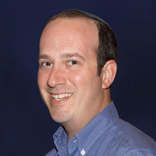Aryeh Leifert | Chovevei Torah