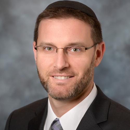 Jason Weiner | Yeshivat Chovevei Torah