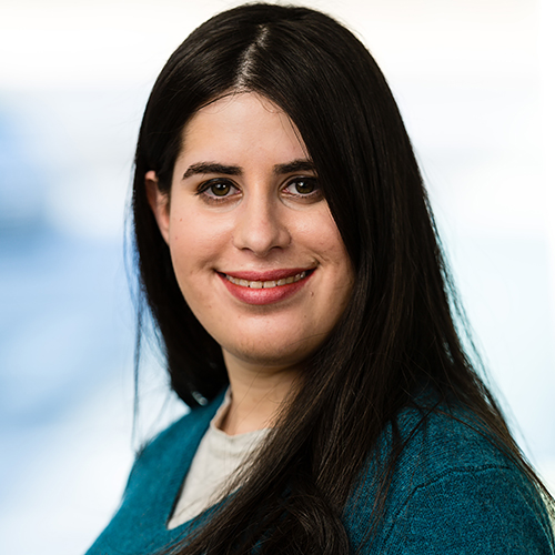 Kayla Blum - Yeshivat Chovevei Torah, Setting the standard in rabbinic education