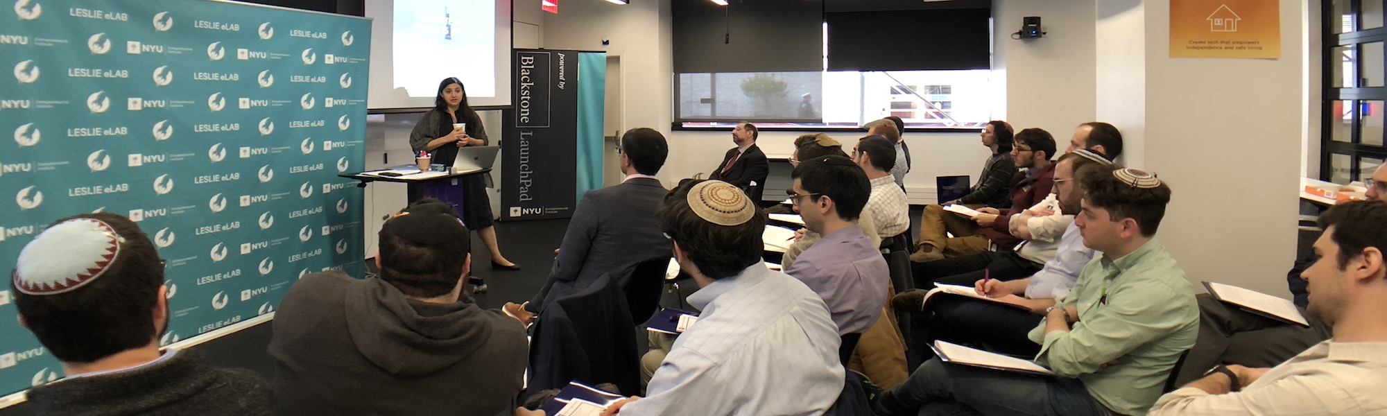 Certificate in Spiritual Leadership and Social Impact with NYU - Yeshivat Chovevei Torah, Setting the standard in rabbinic education