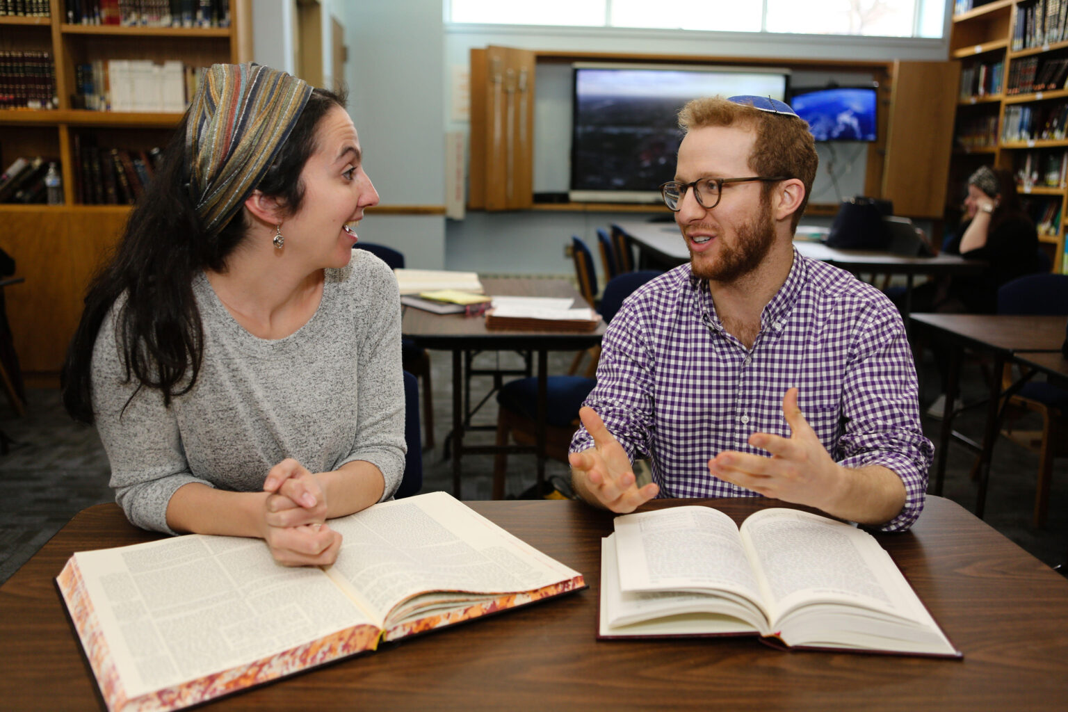 Mind the Gap: A Collaborative Initiative of YCT and Yeshivat Maharat - Chovevei Torah, Setting the standard in rabbinic leadership