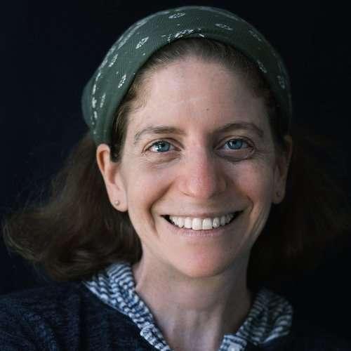 Cecily Marbach
