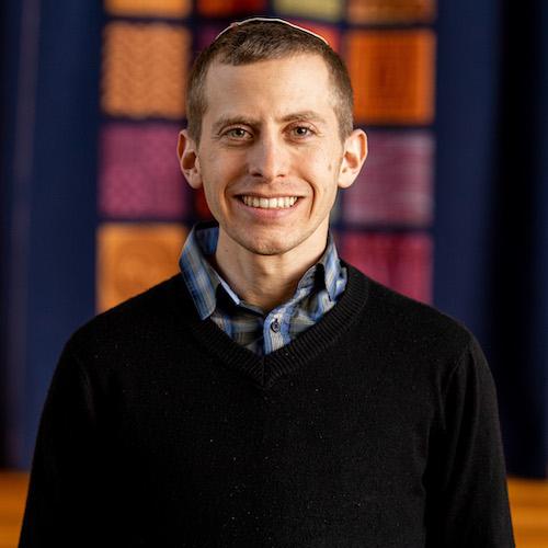 Rav Dvir Baris - YCT Israel Fellow