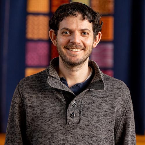 Rav Elishav Rabinovitch - YCT Israel Fellow