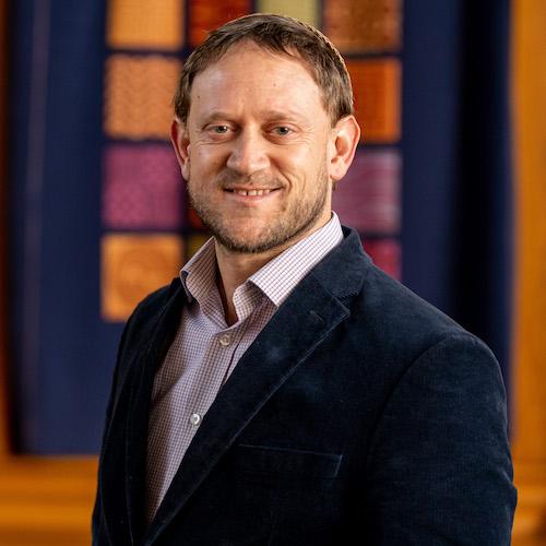Rav Mordechai Zeller - YCT Israel Fellow