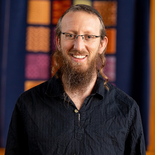 Rav Shlomo Walfish - YCT Israel Fellow