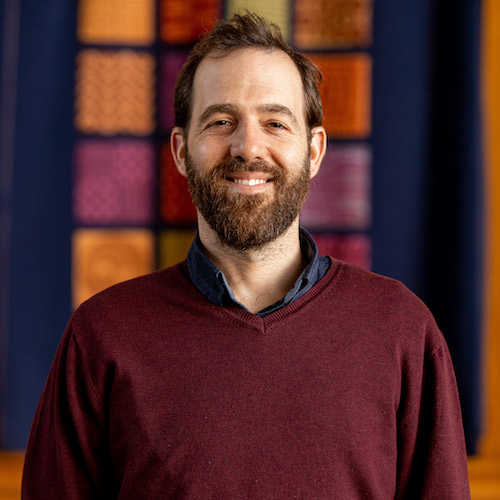 Rav Yehonatan Rosenack - YCT Israel Fellow